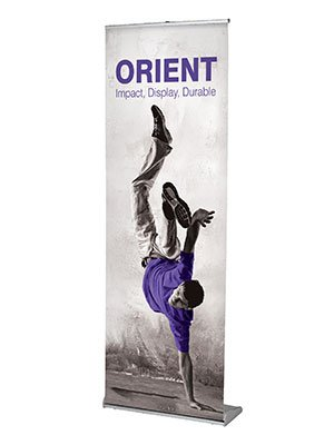 orient roll-up